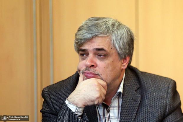 انتقاد محمد مهاجری از سخنان برجامی رئیسی