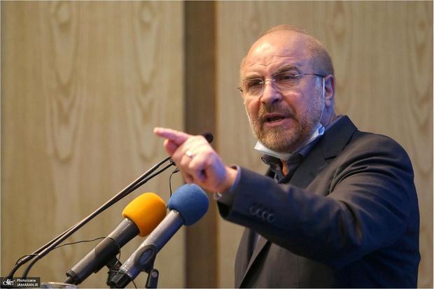 قالیباف درباره تصاویر دوربین زندان اوین اظهارنظری نکرده است