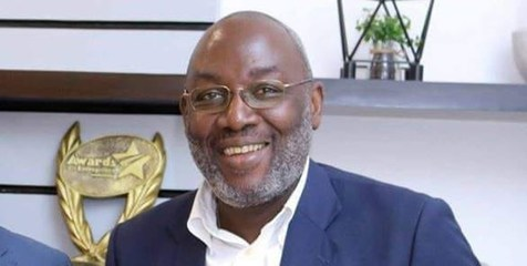 فوت رئیس فدراسیون فوتبال ساحل عاجل بر اثر کرونا