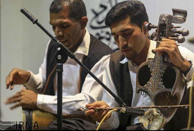 کرمان شایسته میزبانی جشنواره موسیقی نواحی کشور است