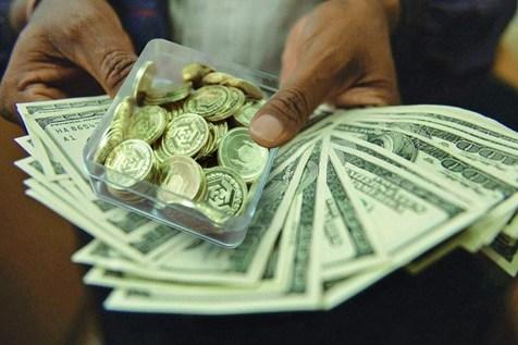 آخرین نرخ سکه، طلا و دلار در بازار امروز+ جدول