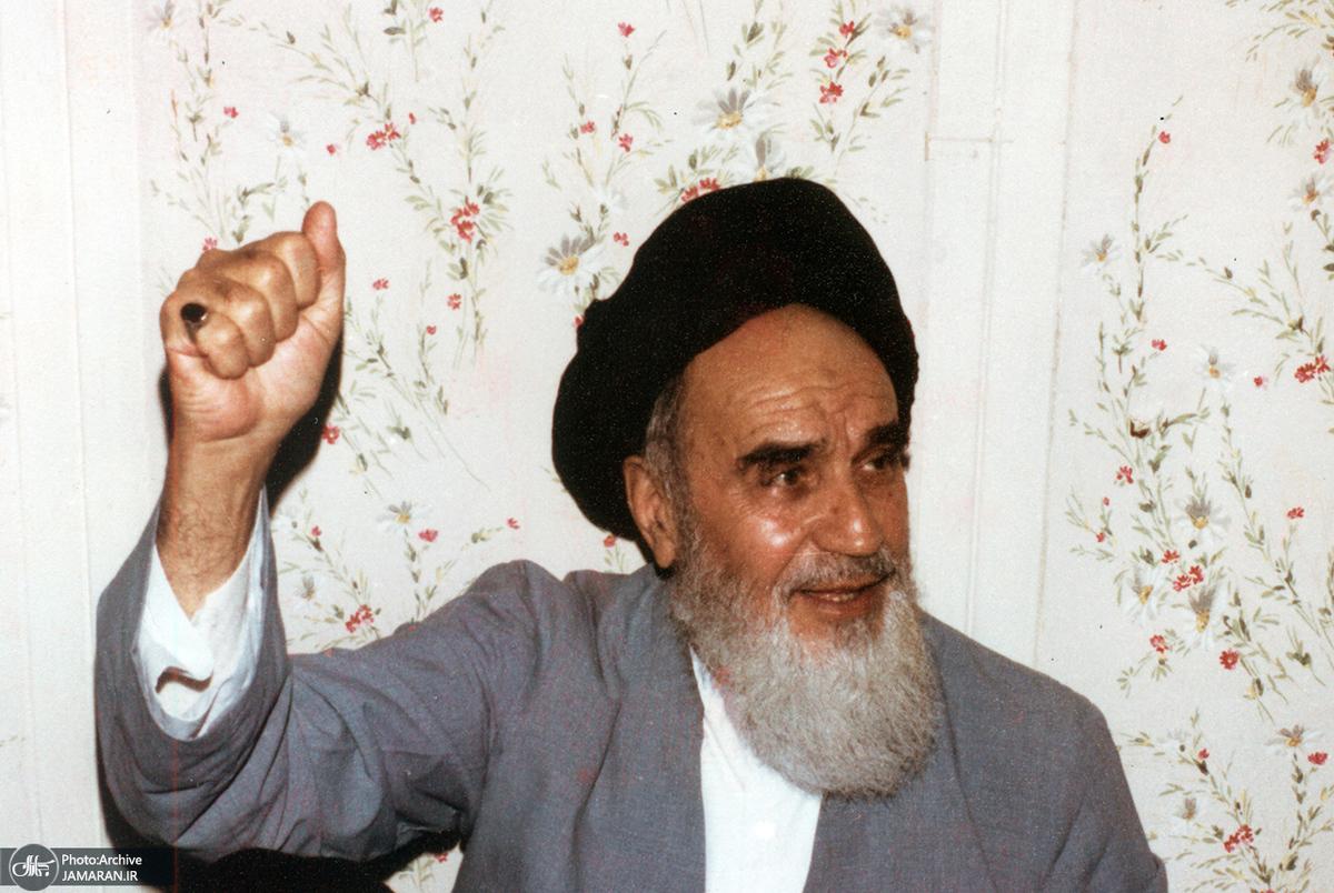 پیامی که امام خطاب به شهید فلاحی صادر کرد