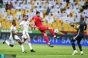 از درگیری دو بازیکن ایرانی تا اشتباهات ادامه دار فدراسیون فوتبال+عکس و ویدیو