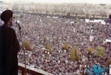 توصیه امام خمینی (س) به آیتالله طاهری درباره نماز جمعه چه بود؟