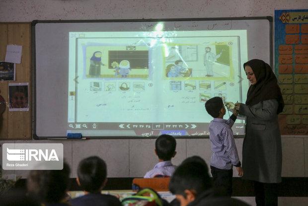 ۱۱۲۷ معلم پژوهنده در مدارس قم تدریس میکنند