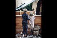 منتخب تصاویر امروز جهان- 4 شهریور 1400