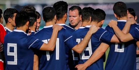 تیم ملی فوتبال ایران در بین ۲۰ تیم برتر جهان قرار گرفت