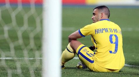 مدت دوری کاپیتان النصر از میادین فوتبال مشخص شد