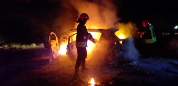 ۷ کشته و ۲ مصدوم در برخورد دو خودروی سواری در جاده اهواز - خرمشهر