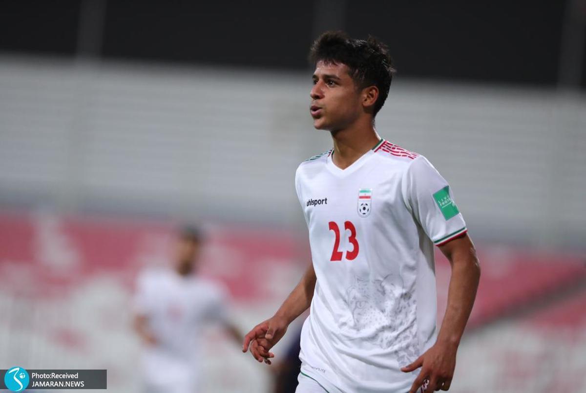 واکنش باشگاه استقلال به سفر قایدی به دبی