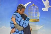 61 زندانی مالی در استان اردبیل آزاد شدند