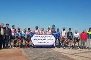 تیم ملی دوچرخه سواری مهیای حضور در مسابقات آسیایی مالزی میشود