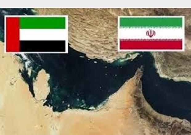 دبی برای نجات خودش به دنبال ایران است
