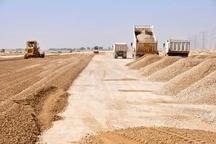 100 پروژه راه و شهرسازی در ایلام فعال است