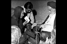 اوریانا فالاچی و مصاحبه با امام خمینی