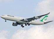 وعده های رییس سازمان هواپیمایی کشور در خصوص قیمت بلیط ها