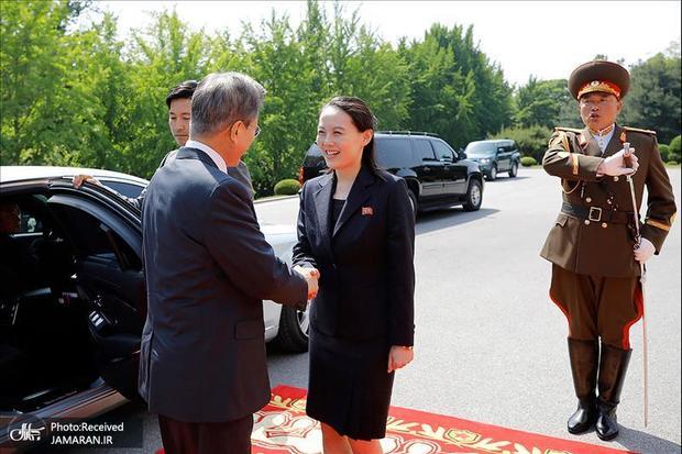 خواهر مرموز رهبر کره شمالی باز هم ترقی کرد