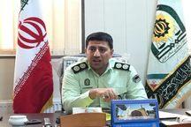 فرمانده انتظامی: سارقان جواهرفروشی در اردکان دستگیر شدند