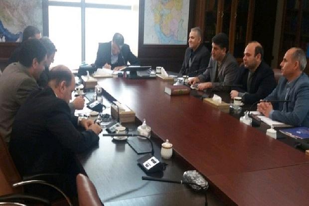 استاندار زنجان تسریع در اجرای طرح های راهسازی را خواستار شد