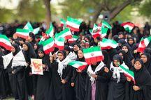 اصفهانیها همچون راهپیمایی 22 بهمن، شور انتخاباتی ایجاد کنند