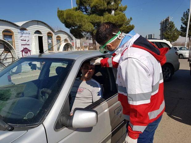 تردد در جاده های کهگیلویه وبویراحمد ۴۶ درصد کاهش یافت