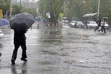 سامانه بارشی از دوشنبه هفته آینده وارد خراسان رضوی خواهد شد