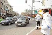 توقیف نزدیک به 19 هزار خودرو و 400موتورسیکلت متخلف در جاده های گیلان
