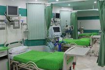 اخذ موافقت اولیه ساخت بیمارستان 540 تختخوابی در حاشیه شهر زاهدان