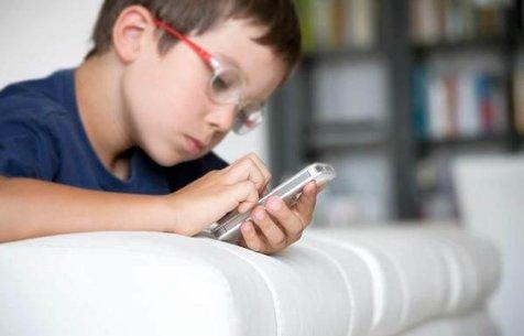 نحوه مراقبت نامحسوس از کودکان در فضای مجازی