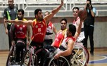 تیم ملی بسکتبال باویلچر راهی پارالمپیک 2020 می شود