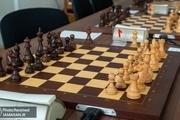 شروع عجیب رقابت های شطرنج قهرمانی کشور با حواشی فراوان!