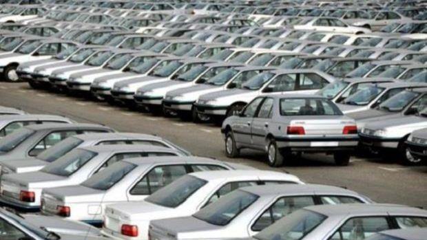 درخواست پلیس امنیت از مردم: پارکینگ خودروهای شمارهگذاری نشده را  گزارش کنید