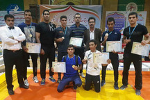 بوکسورهای سیستان و بلوچستان پنج مدال طلای کشوری کسب کردند