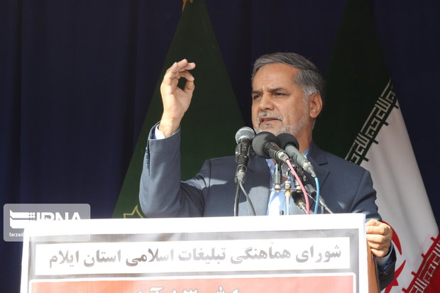 نقوی حسینی: آمریکا به ناتوانی خود در حمله نظامی به ایران اشراف دارد