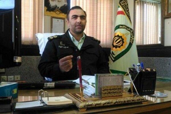 کشف ۱۷ کیلوگرم مواد مخدر و دستگیری سوداگران مرگ در سمیرم