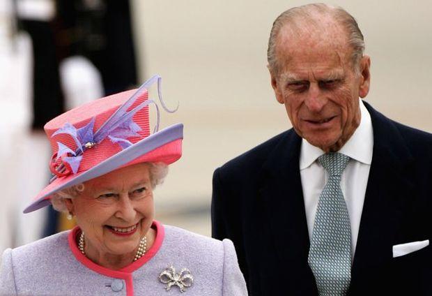 همسر ملکه انگلیس در سن 100 سالگی درگذشت