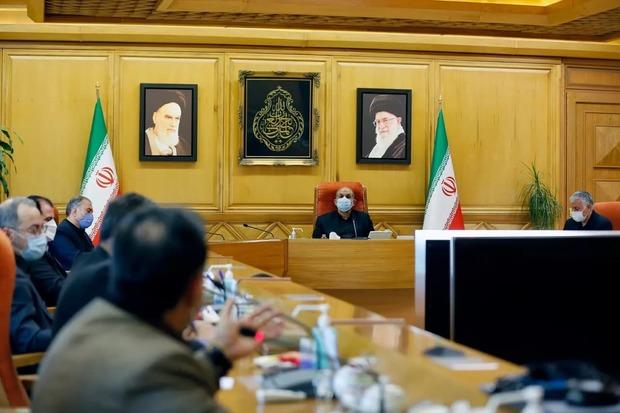 اولین دستورات احمد وحیدی وزیر کشور به استانداران، فرمانداران و بخشداران