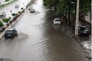 پیش بینی بارش های رگباری و طغیان رودخانه ها در ایلام