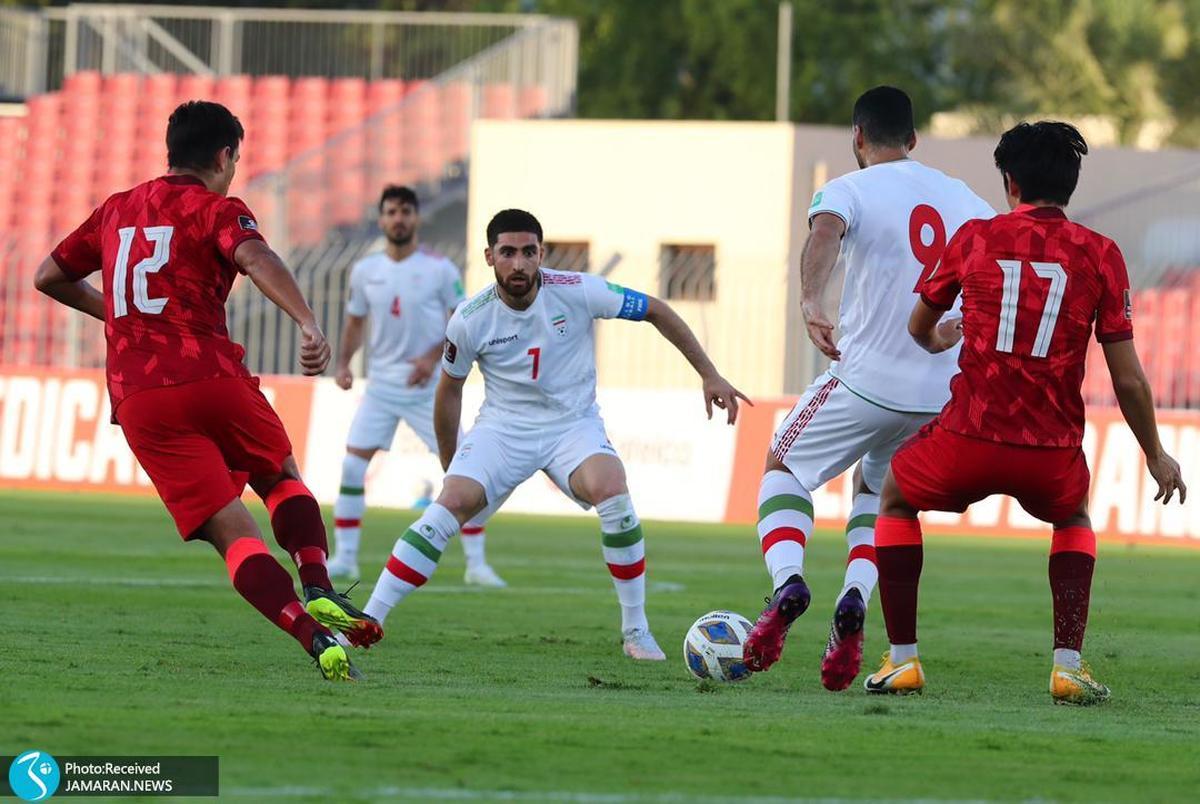 حربه اسکوچیچ برای فاش نشدن ترکیب اصلی تیم ملی برای جدال با بحرین