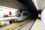 سرویسدهی مترو مشهد به راهپیمایان بصیرت رایگان است