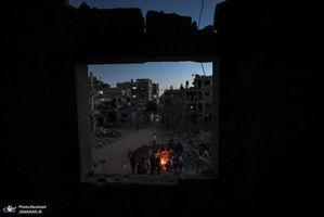 منتخب تصاویر امروز جهان- 6 خرداد 1400