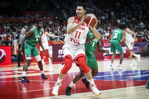 پکن تا توکیو فقط 5 دقیقه!/ کمک بزرگ نیجریه برای المپیکی شدن بسکتبال ایران