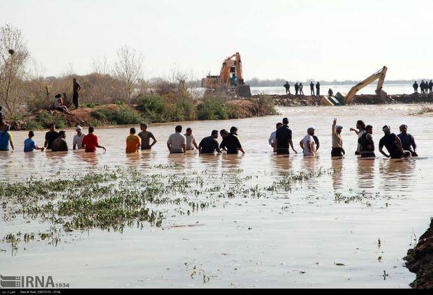 سرمایه اجتماعی تابآوری شهرهای خوزستان را در برابر سیل افزایش داد