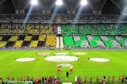 لیگ فوتبال عربستان با حضور 100 درصدی تماشاگران!