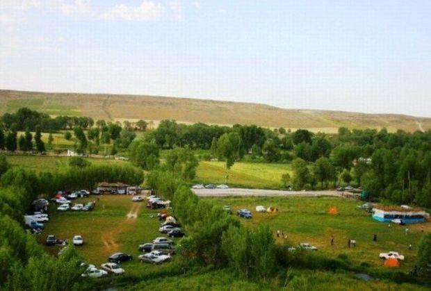 دولت اقدامات زیربنایی در توسعه گردشگری نیر انجام داده است