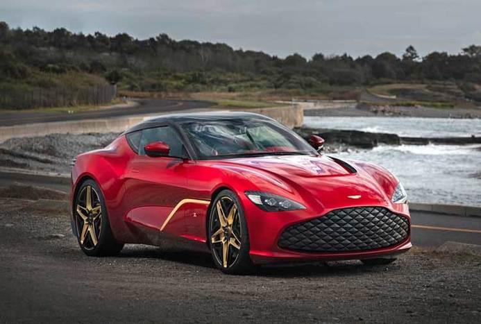 ویدئو/ ویژگی های جذاب ترین خودروی دنیا