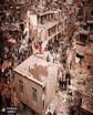 روایتی تلخ از بمباران سنندج/۲۲۰ لاله ای که در ۶ دقیقه در خون غلتیدند