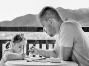 4 ترفند کاربردی برای حفظ آرامش خانواده در قرنطینه