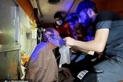 حادثه تلخ در بغداد: واکنش ها و بازتاب ها+ تصاویر