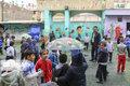 ۲۳ مدرسه در گنبدکاووس در حال ساخت است